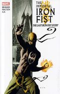 Immortal Iron Fist TPB (2007-2009 Marvel) 1-REP