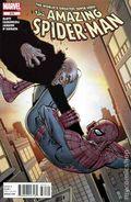 Amazing Spider-Man (1998 2nd Series) 675