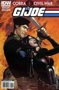 GI Joe (2011 IDW Volume Two) 7B
