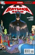 Batman and Robin (2009) 2E