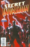 Secret Invasion (2008) 1I