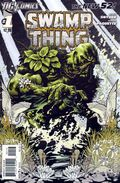 Swamp Thing (2011 5th Series) 1C