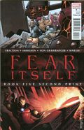 Fear Itself (2011 Marvel) 5D