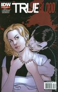 True Blood (2010 IDW) 3F
