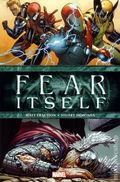 Fear Itself HC (2012 Marvel) 1-1ST