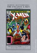 Marvel Masterworks Uncanny X-Men HC (2003- Marvel) 8-1ST