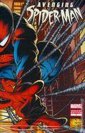 Avenging Spider-Man (2011) 1B