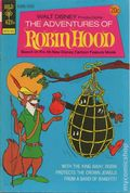 Adventures of Robin Hood (1974 Gold Key) Mark Jewelers 2MJ