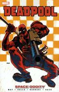 Deadpool TPB (2009-2012 Marvel) By Daniel Way 7-1ST