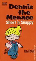 Dennis the Menace Short 'n Snappy PB (1969) 1-REP