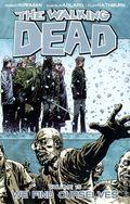 Walking Dead TPB (2004-Present Image) 15-1ST