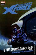 Uncanny X-Force The Dark Angel Saga HC (2011 Marvel) Premiere Edition 1-1ST