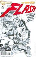 Flash (2011 4th Series) 3C
