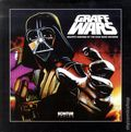 Graff Wars Graffiti Inspired by the Star Wars Universe HC (2011) 1-1ST