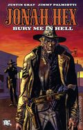 Jonah Hex Bury Me in Hell TPB (2011) 1-1ST