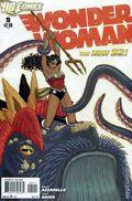 Wonder Woman (2011 4th Series) 5A
