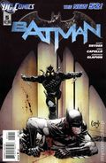 Batman (2011 2nd Series) 5A