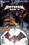 Batman and Robin (2011 2nd Series) 5