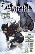 Batgirl (2011 4th Series) 5