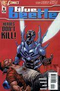 Blue Beetle (2011 3rd Series) 5