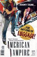 American Vampire (2010 Vertigo) 23