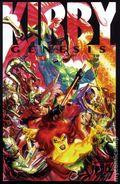 Kirby Genesis (2011 Dynamite) 7A