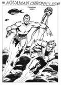 Aquaman Chronicles (2001) 7