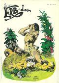 ERB-dom (1960 Burroughs Fanzine) 87