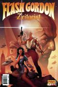 Flash Gordon Zeitgeist (2011 Dynamite) 1B