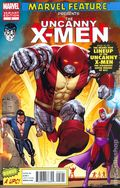 Uncanny X-Men (2011) 2nd Series 2B