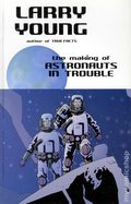 Making of Astronauts in Trouble SC (1999) 1-REP