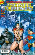 Infinite Crisis (2005) German Edition 1