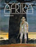 Afrika HC (2012 Dark Horse) 1-1ST