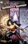Wonder Woman Odyssey HC (2011-2012 DC) 2-1ST