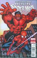 Avenging Spider-Man (2011) 2B
