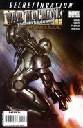 Iron Man (2005 4th Series) 35