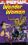 Showcase Presents Wonder Woman TPB (2007-2011 DC) 4-1ST