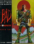 Bad Company TPB (1987-1988 Titan Books) 1-REP