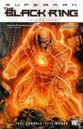 Superman The Black Ring TPB (2012 DC) 1-1ST