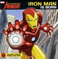Avengers Earth's Mightiest Heroes Iron Man is Born SC (2011) 1-1ST