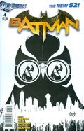 Batman (2011 2nd Series) 4C