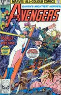 Avengers (1963 1st Series) UK Edition 195UK