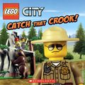 LEGO City Catch That Crook! SC (2012) 1-1ST