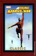 Young Marvelman Classic HC (2011-2012 Marvel) 2-1ST