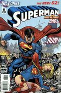 Superman (2011 3rd Series) 6A
