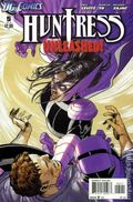 Huntress (2011 3rd Series) 5