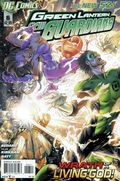 Green Lantern New Guardians (2011) 6A