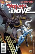 Hawk and Dove (2011 5th Series) 6