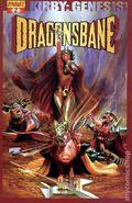 Kirby Genesis Dragonsbane (2012 Dynamite) 2A