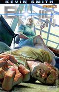 Bionic Man (2011 Dynamite) 7A